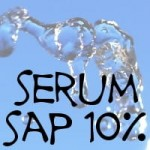 Serum 10% SAP (witamina C) - 25 g